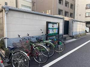 早稲田 宗清寺墓苑_22415