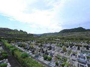 鎌倉霊園_22631