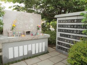 メモリアルパーク花の郷聖地 相模大塚_22743