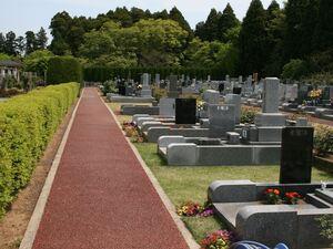 千葉中央霊園 ガーデニング型樹木葬「フラワージュ」_22775