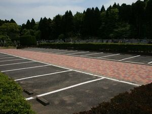 千葉中央霊園 ガーデニング型樹木葬「フラワージュ」_22778