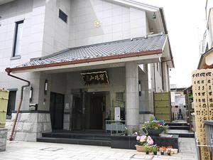 寶珠山 東福院 四ッ谷納骨堂_2303