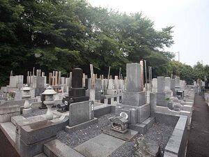 興善寺公園墓地_23069