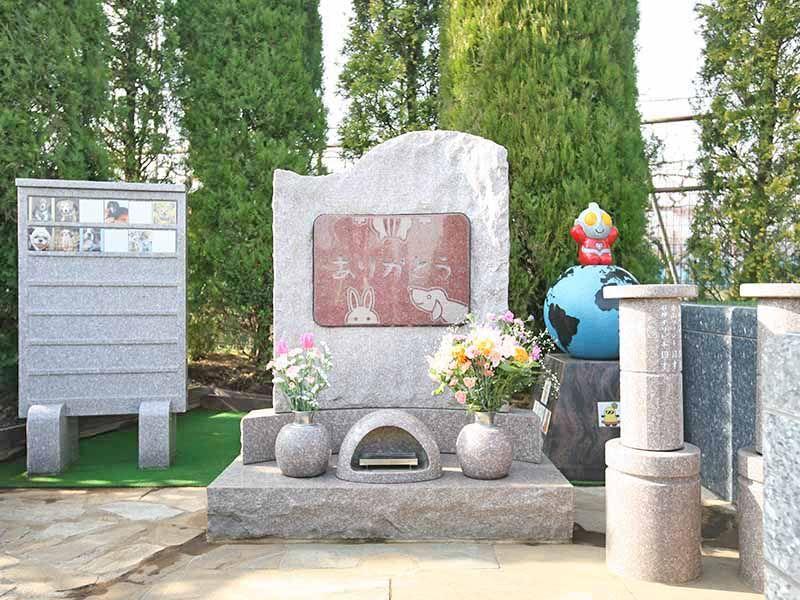 サニープレイス松戸 ペット共葬墓_23190