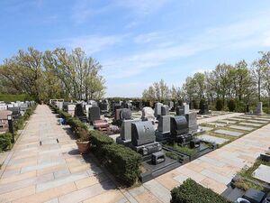新ゆり天望の丘墓苑_23460
