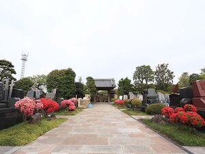 日本庭園陵墓 紅葉亭_23770