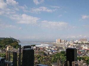 鎌倉富士見墓苑_23953