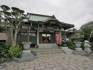 鎌倉富士見墓苑_23954
