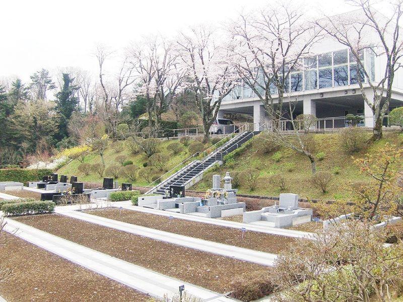 東京霊園_2473