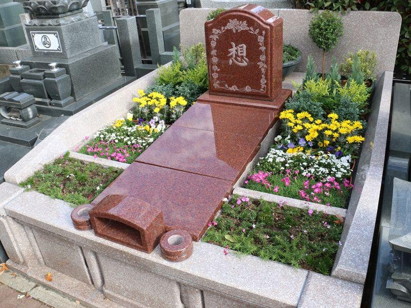 所沢狭山ヶ丘霊園_2565