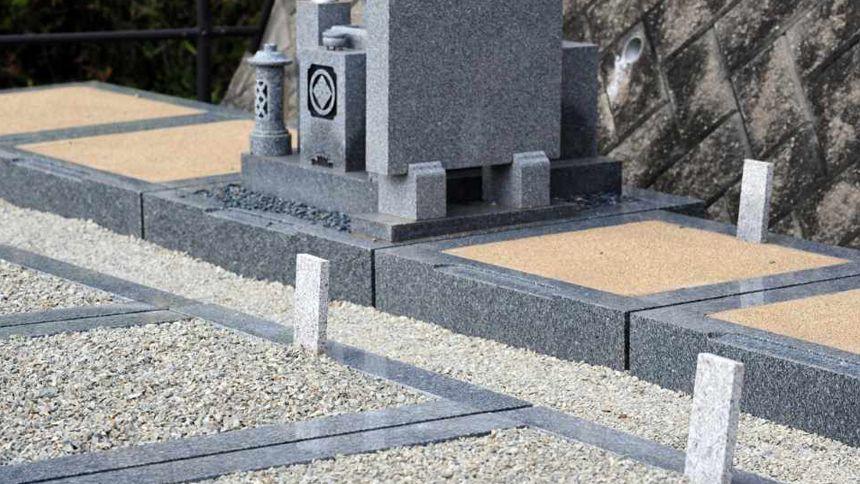 お墓を建てる場合は墓地探しから!予算を決めて進めましょう