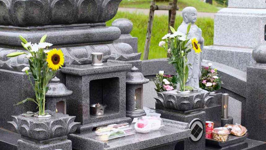 お墓の管理費は年間1万円から10万円!何に使っていつまで払うの?
