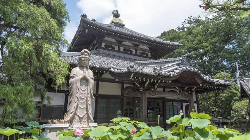 東京都内には永代供養墓がたくさん!お墓の特徴から申込み方法を紹介