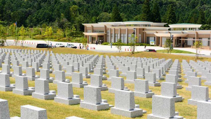 墓地の購入とは権利を買うこと!?ポイントも合わせて解説