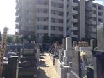 西高島平霊園