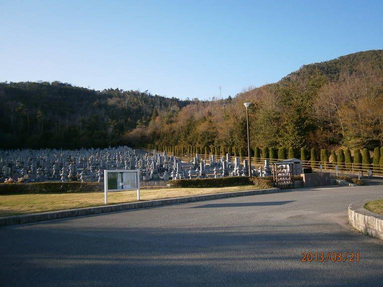 ひがしひろしま墓園_3427