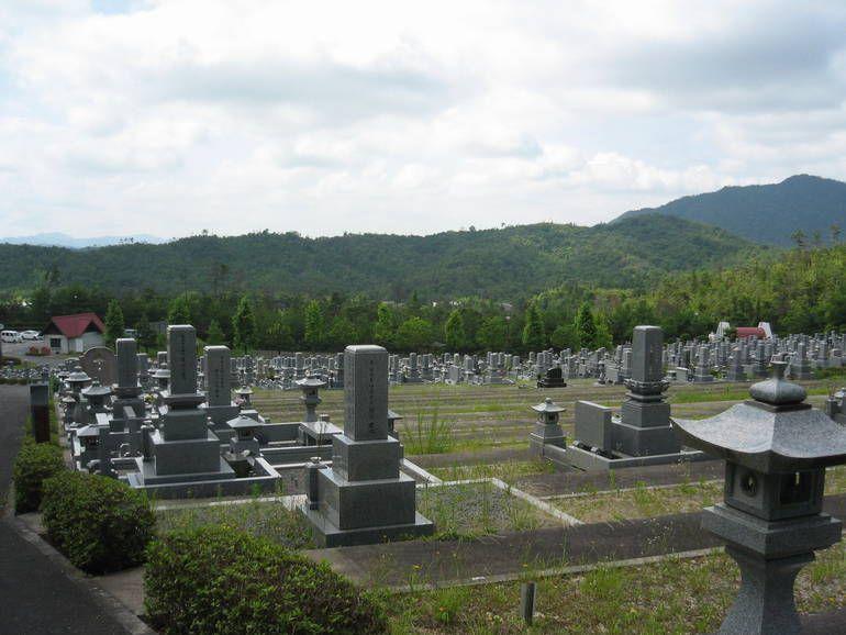 ひがしひろしま墓園_3469