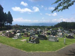 富士市森林墓園_3543