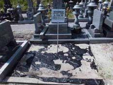 広島市営 杉並台墓苑_3583