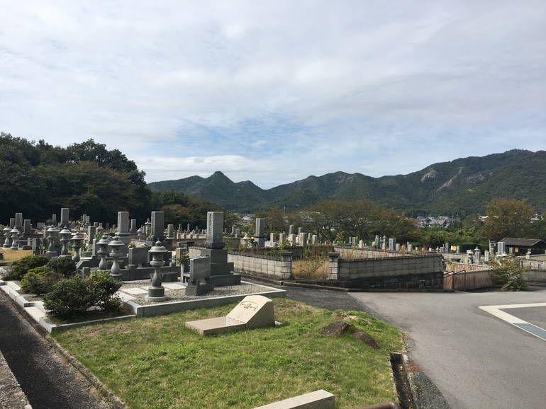 和気町営 藤野霊園_3699
