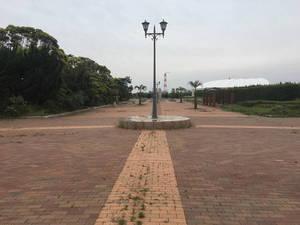 神栖市営 海浜公園墓地_3714