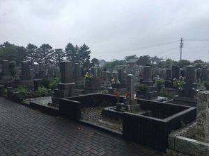 浜松市営 中沢墓園_3742
