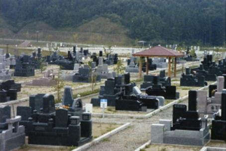 仙台市営 仙台市いずみ墓園_3752