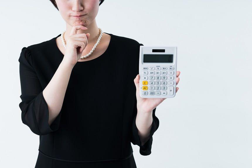 葬儀の平均費用は約200万円!必要な項目について詳しく解説
