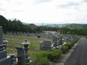 ひがしひろしま墓園_3943