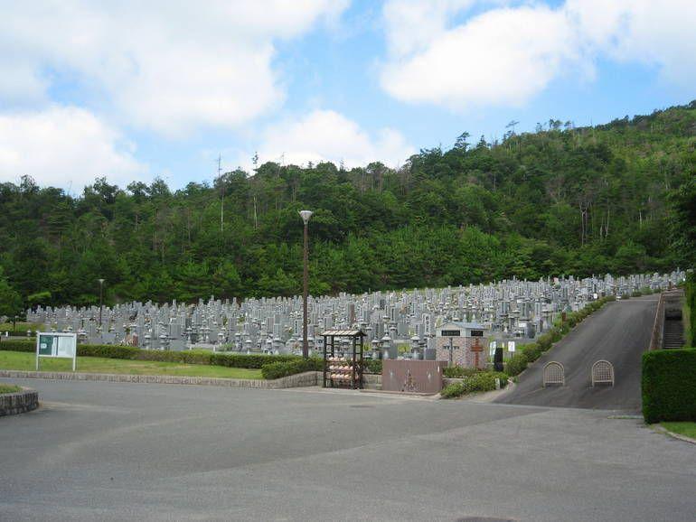 ひがしひろしま墓園_3963