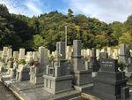 周南市営 馬神墓地