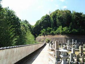 東広島市営中屋谷第1・第2墓園_4188