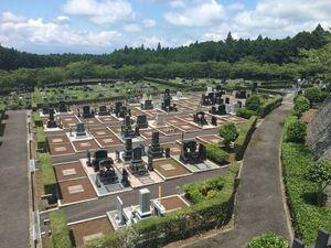 富士市森林墓園_4213