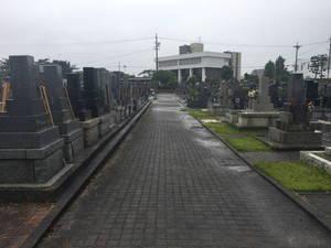 浜松市営 中沢墓園_4271