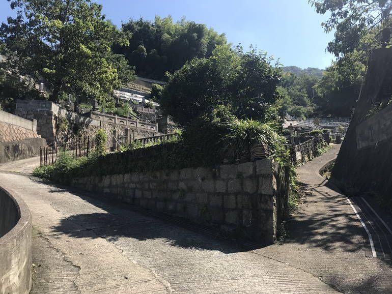 呉市営 室瀬墓地_4449