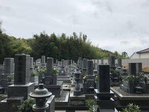 下松市営 茄子ヶ浴墓地_4466