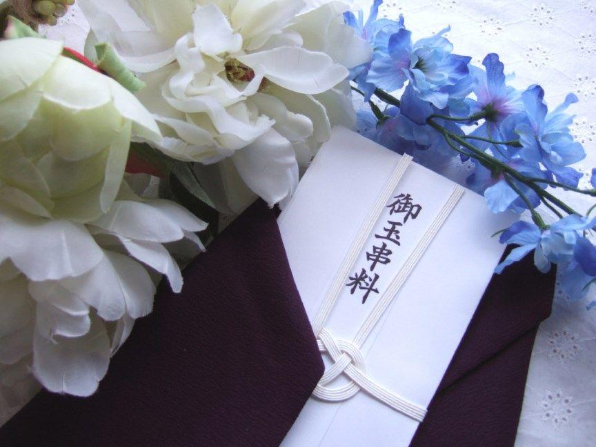神式の通夜と葬儀