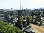 四国中央市営 新浜墓地