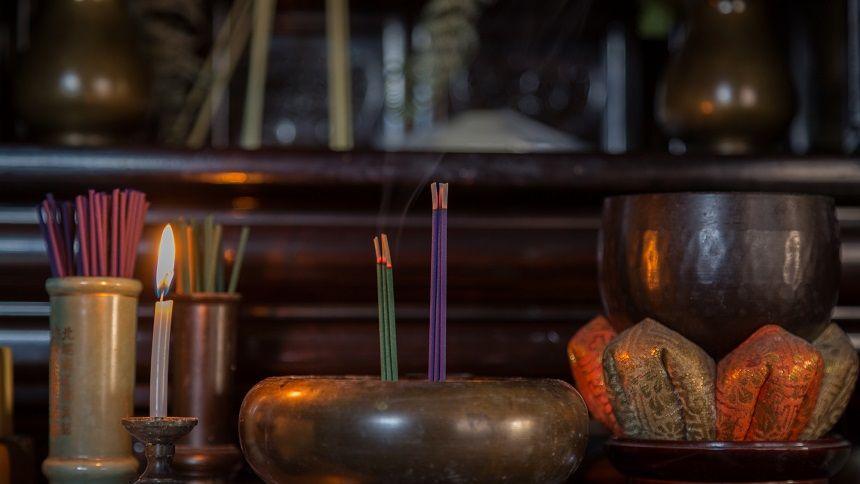 仏壇を購入したい!購入するべき時期、購入のポイントについて解説