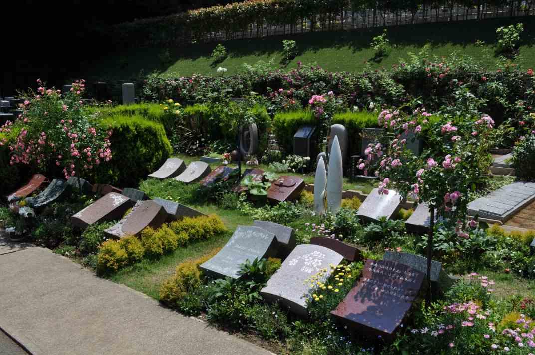 鎌倉やすらぎの杜 「ふれあいの碑」_4935
