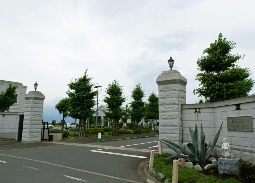 湘南公園墓地茅ヶ崎霊園_5063