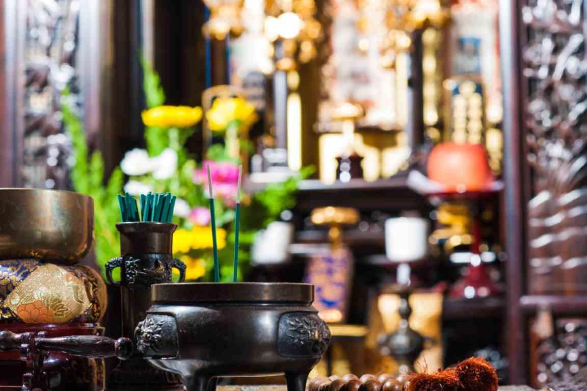 仏壇の購入、基礎知識から購入のポイントを解説