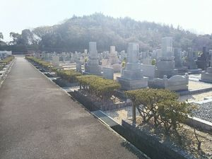 東員町墓地公園_5241