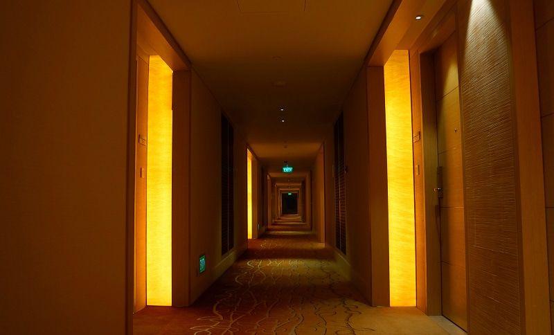 遺体ホテルとは、自宅や火葬場で保管できないご遺体の安置所です。