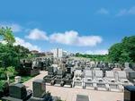 川口霊園 かわぐちの杜 霊園全景