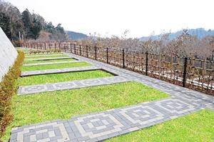 たきやま台墓苑_5498