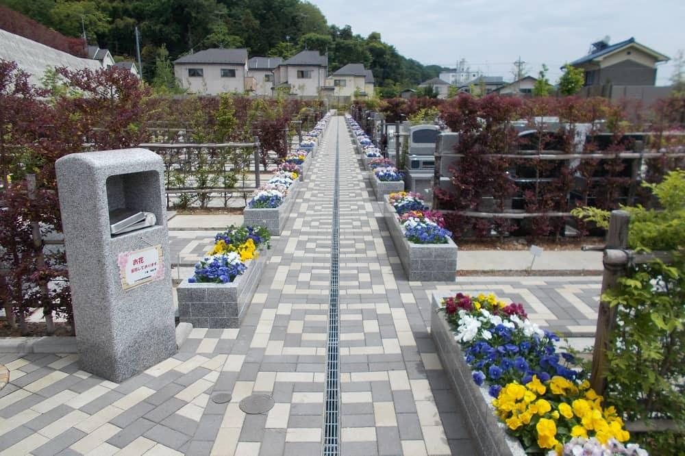たきやま台墓苑_5541