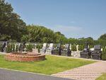 公園墓地 やすらぎの杜 全体