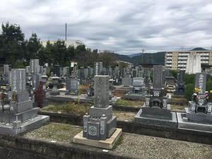 大野町営 西霊園_5769