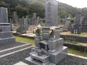 各務原市営 公園墓地 瞑想の森_5779